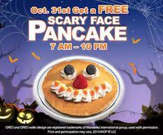 Get Free Pancakes At Participating You Can Get Free Pancakes At Ihop Right Away Well Actually 24