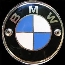 bmw car signs bmw roundel bmwism com