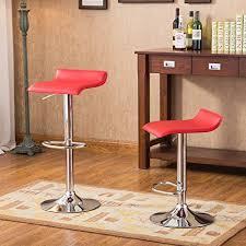red stools amazon com