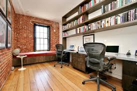 home office home office loft rustic desc task chair transparent