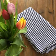 made in denmark made to measure gingham dress from tailor u0027s tale