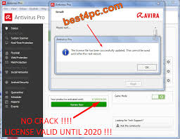 latest full version avira antivirus free download avira antivirus pro 14 0 6 570 full license expired 2020