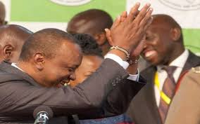 why there will be time to celebrate after uhuru kenyatta is