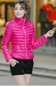 Womens Winter Coats Plus Size Ganador Autumn Winter 2016 Fashion Women Winter Coats Women Slim
