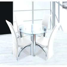 small glass kitchen table small glass dining room table lesdonheures com