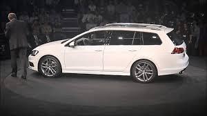 volkswagen golf wagon 2015 novo volkswagen golf variant 2015 youtube