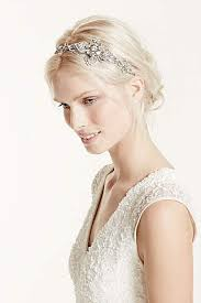 hair accessories for all occasions on sale david s bridal