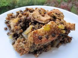 vegan thanksgiving food vegan lentil thanksgiving casserole perfect for fall killer