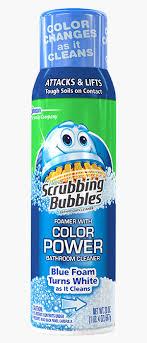 lysol foaming bathroom cleaner msds scrubbing bubbles sc johnson