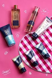 bath body works tutti dolci shower gels fragrance mists body bath body works tutti dolci
