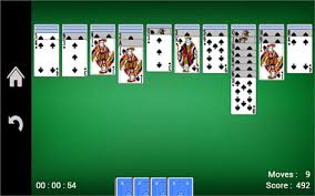 solitaire for android spider solitaire 1 09 apk for pc free android