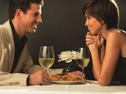First Date Dinner Ideas How To Plan A Romantic Restaurant Date Dining Lifestyle
