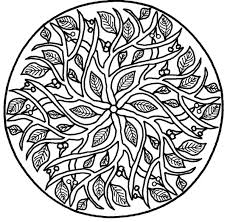 mandala coloring pages free printable mandala coloring pages of