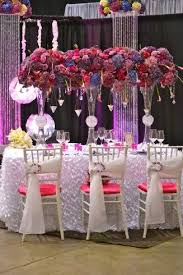 Platinum Wedding Decor 428 Best Perfect Petals Wedding Flowers And Events Images On