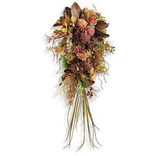Artificial Flower Arrangements Silk Flower Arrangements Polyvore