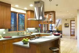 kitchen island vent center island range 4 types of kitchen range hoods to with