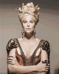 Queen Ravenna Halloween Costume Huntsman Winter U0027s War 2016 Ref Celebrity 360 Images
