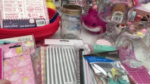 home decor bargains home bargains haul home goods stationery and crafts youtube