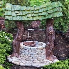 garden accessories by fiddlehead gardens fairygoodies