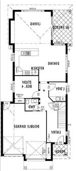 brick home floor plans bold and modern 15 1000 square foot house plans pakistan small