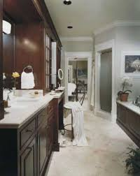 decorating ideas for master bathrooms master bathroom ideas on a