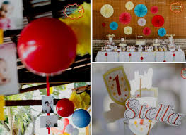 birthday decoration ideas at home for boy first birthday decorations ideas decorating of party