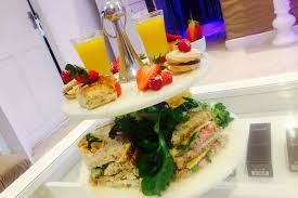 promo cuisine uip spa package chagne afternoon tea 8 treatments