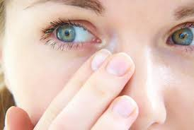 Sudden Blind Spot In Both Eyes Peripheral Vision Loss Symptoms Causes Treatments