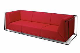 Couch Lengths by Modular Sofa Contemporary Fabric By Philippe Nigro