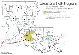 houston louisiana map maps of louisiana s living traditions