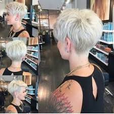 sexy hot back views of pixie hair cuts love the back view of this cut short hairstyle pinterest