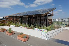 New Mexico State House Doe Solar Decathlon Arizona State University And The University