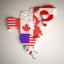 Trump Nafta Changes Canada And Mexico Rebuke Trump At Tense Start Of Nafta Talks