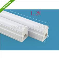 Showcase Lighting Fixtures Led T5 160v 240v 5w 1200mm Linkable No Zone
