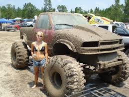 mudding trucks girls u0027n u0027 mud the ranger station forums