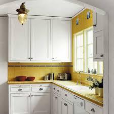 Kitchen Magnificent Shining Kitchen Design Ideas For Small Galley Best Small Square Kitchen Design Ideas Photos Interior Design