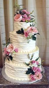 Wedding Cake Gum Beautiful Bridal Pink Wedding Cakes