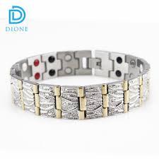 magnetic bracelet power images 2017 health power energy germanium bio magnetic bracelet for men jpg