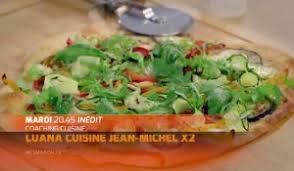 cuisine tv luana extrait luana cuisine jean michel sur orange vidéos