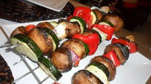 s chsische k che grillgemüse original sächsische küche