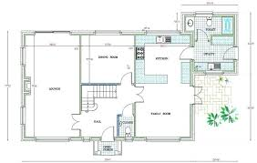 draw a floor plan free create your own floorplan free download drawing house plans best