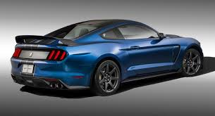 year shelby mustang ford mustang shelby gt350 to survive through 2018 model year