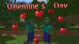 minecraft valentines school s day minecraft animation