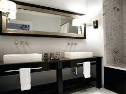 white framed bathroom mirror frame bathroom mirror bathroom ideas