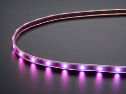 how to make led strip lights adafruit dotstar digital led strip white 30 led per meter