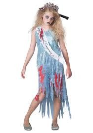 collection scary halloween costumes for girls pictures best 25
