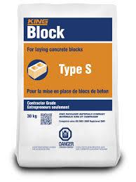 king block u003e king masonry products