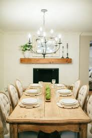fixer upper dining table fixer upper joanna gaines magnolia and room