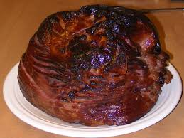 honey baked ham recipe with michael s home cooking