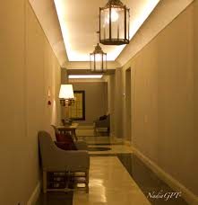 5 star hotel hallway love the colors for the home pinterest